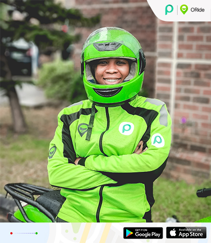 press release 0000 6 1 - ORide Launches in Nigeria, Offers Amazing Prices