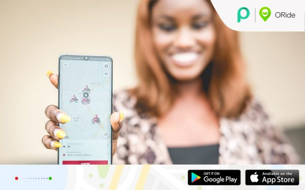 press release 0001 4 600x375 - ORide Launches in Nigeria, Offers Amazing Prices