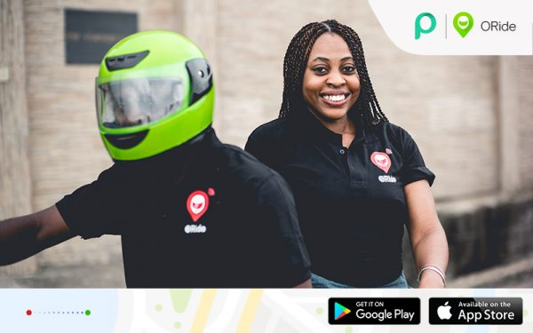 press release 0003 2 600x375 - ORide Launches in Nigeria, Offers Amazing Prices