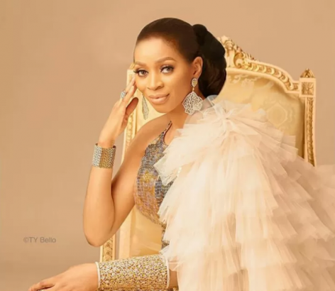 [Photos]: TY Bello releases ravishing images of Shade Okoya as she gushes over her