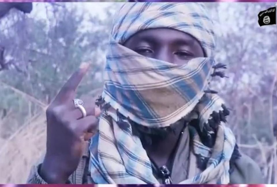 [Photos]: 9 social media influencers working with Boko Haram killed by the Nigerian Army
