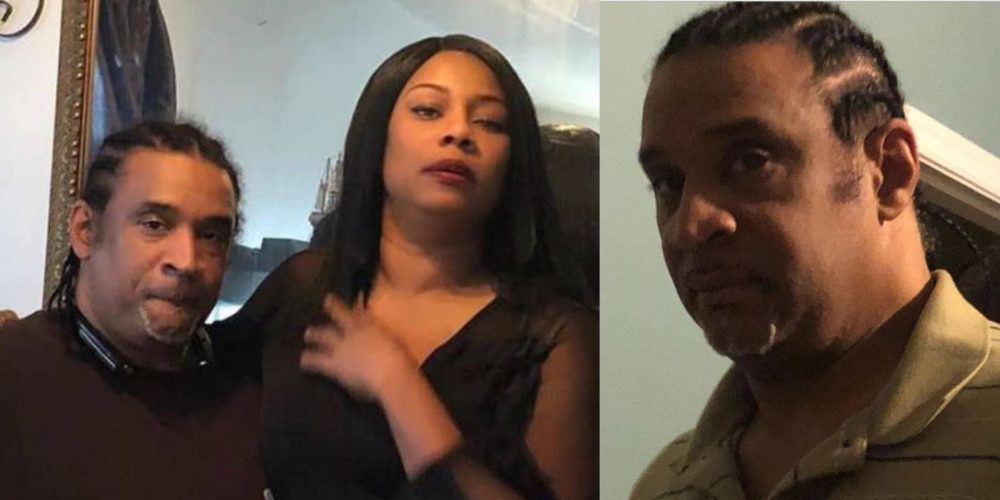 Regina Askia and her husband