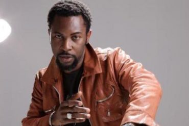 [WATCH VIDEO]: Ruggedman allegedly attacked by Yahoo Boys In London