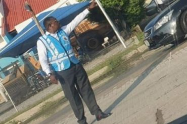 Ali Baba provides the perfect solution to end Lagos Traffic