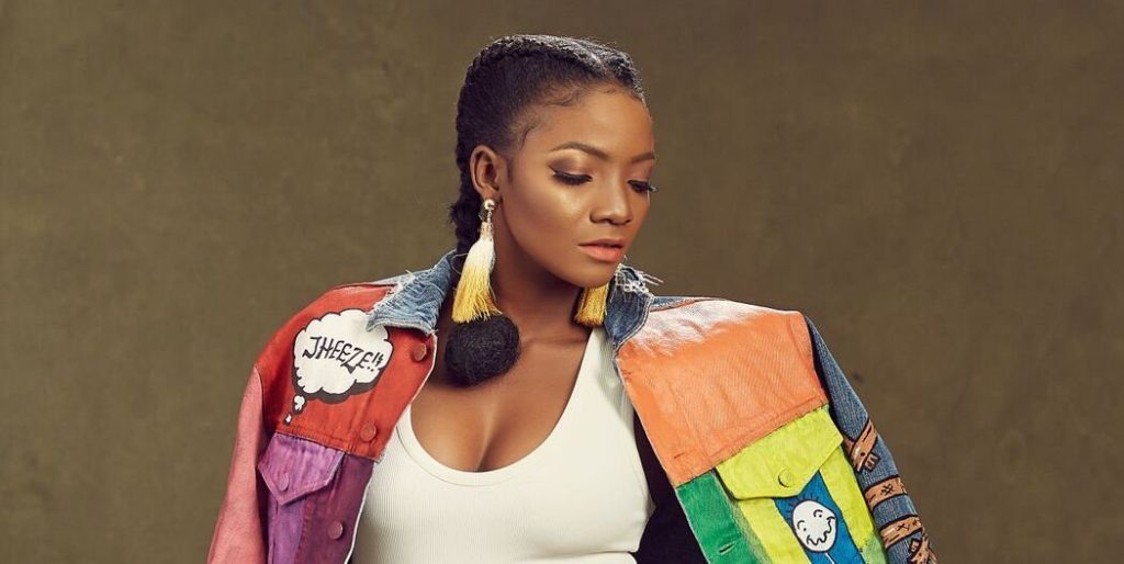 Domestic Violence: 'Many Women Are Unsafe In Their Own Homes' - Singer Simi