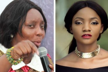 """I don't blame her""- Ghanian Counselor Responds To Simi's Insult Over Her Advise"
