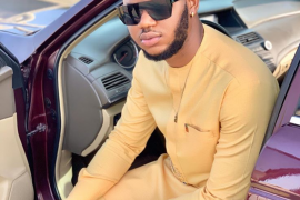Regina Daniels Alleged Ex-Boyfriend, Somadina Reveals He Is In A Relationship