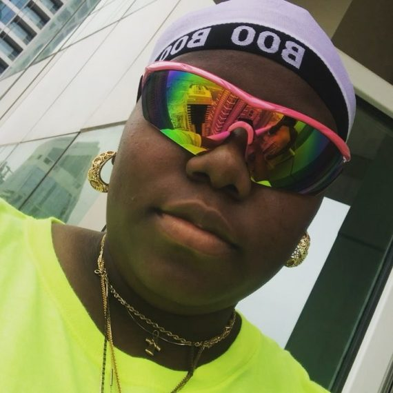 """Singer, Teni Reacts As She Loses The BET """"New International Act Award"""""""