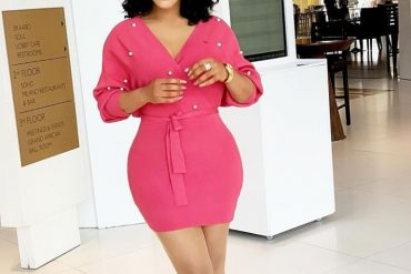 "[VIDEO]: ""I am born again and I have a great body"" – Tonto Dikeh"