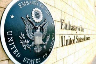 #FALSEALARM: US Embassy Debunks News On Banning Student Visa For Nigerians