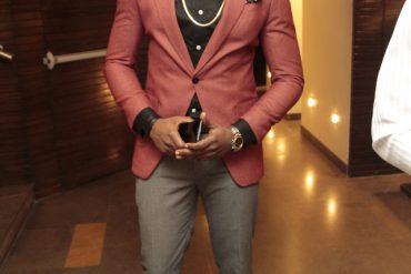 Uti Nwachukwu Apologises Over Cee-C's Most Successful Remark
