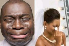 Shocking: Deeper Life Church ''Allegedly'' Suspended couple's marriage for eating from same plate A Week To Their Wedding