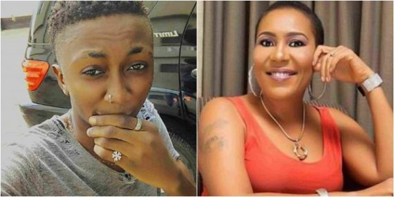 Leaked Chats: Ned Nwoko's alleged son claims Shan George asked for his dad's number