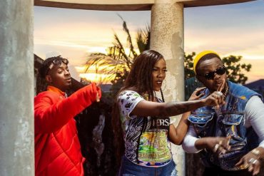 "New Music Alert: Young John Teams Up With Tiwa Savage And Kizz Daniels To Drop ""Ello Baby"""
