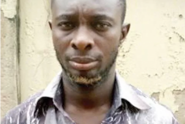 Suspect reveals how he hacks into victims account to withdraw their money