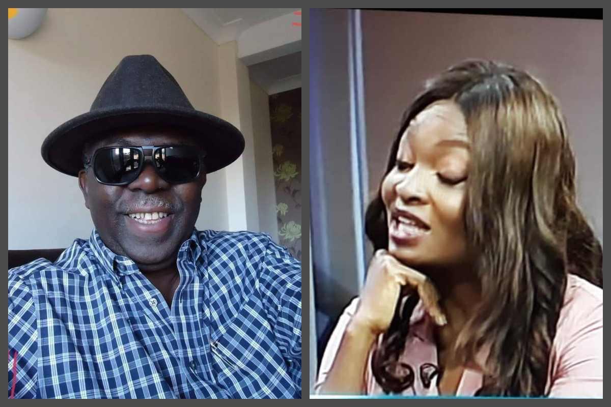 'It is an eyesore to see Nigerian OAPs wearing wig' – Veteran broadcaster Gboyega Adelaja