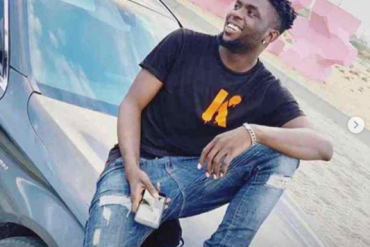 Upcoming Nigerian Rapper, Ziggy Dies After Falling From A 4-Storey Building