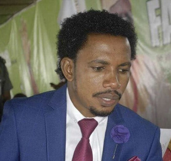 Sex Toy Senator: ''Abbo Can Use Some Of The Money He Spends On Relaxing His Hair To Compensate The Victim'' - Former Presidential Aide