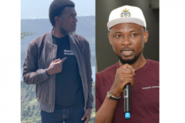 'The olosho got paid' - Omojuwa calls out Reno Omokri over COZA support
