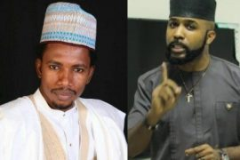 "'Have him arrested!"" - Banky W calls for the arrest of Senator Abbo"