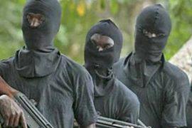 Gunmen kidnap Chinese man in Edo state