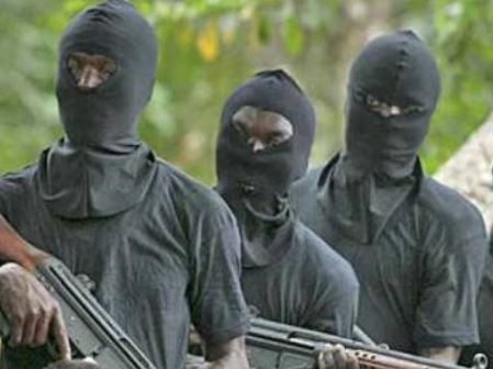 Gunmen kidnap Chinese man in Edo state