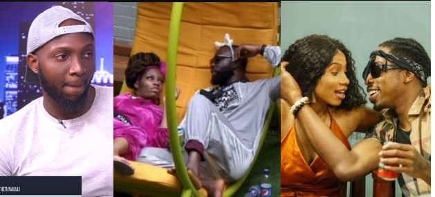 2019 BBNaija: Tuoyo Shares His Thoughts On The Relationships In The House
