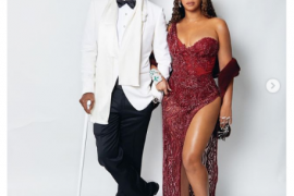 [Photos]: Beyonce And Jay Z Stun In New Photos