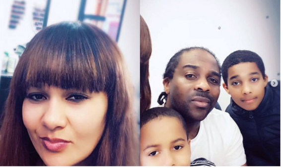 'He Did Not Support Our Kids For 15 Years' - Ogbonna Kanu's Ex-Wife Claims