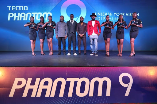 1 9 - TECNO Launches Phantom 9 With AI Triple Camera