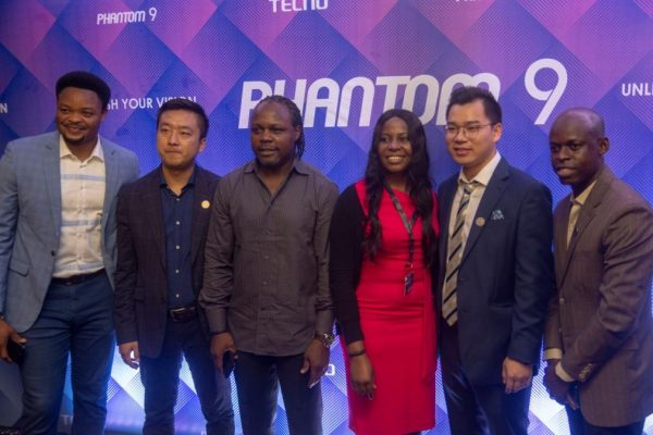 13 600x400 - TECNO Launches Phantom 9 With AI Triple Camera