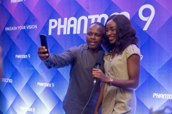 14 600x400 - TECNO Launches Phantom 9 With AI Triple Camera