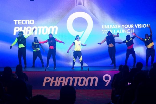 17 600x400 - TECNO Launches Phantom 9 With AI Triple Camera