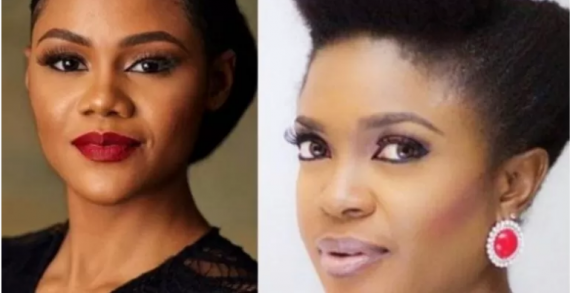 'There are some incoherency in Busola's story' - Omoni Oboli