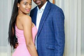 Football legend, Kanu Nwankwo And Wife, Amara Celebrate 15th Wedding Anniversary