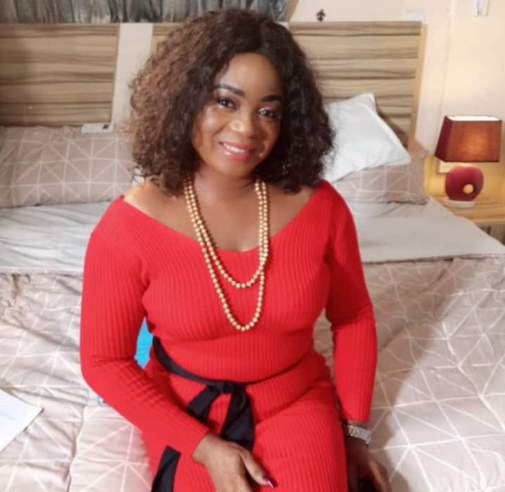 COZA: 'I left Nollywood due to a near rape incident' - Former actress Steph-Nora Okere
