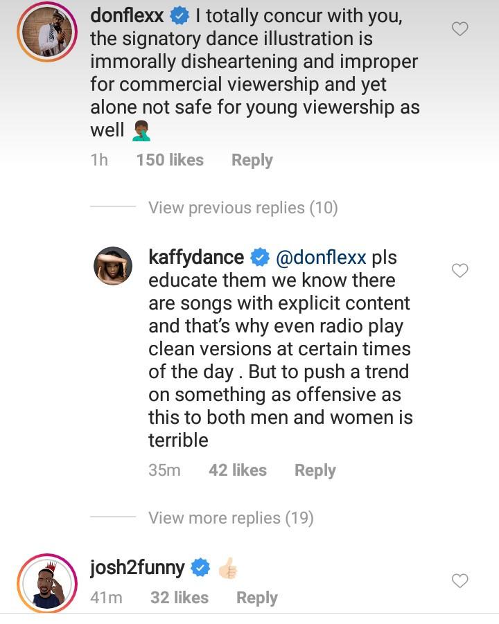 Naira Marley reacts to Kaffy slamming his new 'Soapy' song and dance move