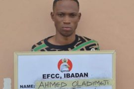 Ibrahim Oladimeji