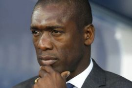 Coach Seedorf