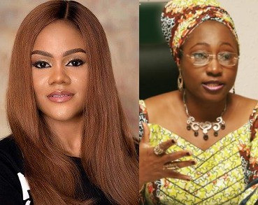 'I Am Appaled At The Number Of Woemn Who Spoke Against Busola Dakolo' - Ekiti First Lady Bisi Fayemi
