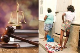 30 Prostitutes Jailed In Jigawa State