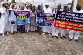 HIJAB: 11 New Court Cases Has been Filed By Muslim Parents Against University of Ibadan