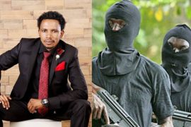'My Uncle's Killers Have Called And Security Operatives Now Know Their Location' - Senator Abbo
