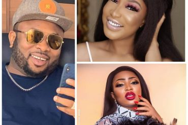 'You Can't Be Alive While Tonto Dikeh Is Broke' ⁠— IG Follower Tells Olakunle Churchill