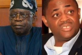 'Tinubu's Utter Sluured Speech At Pa Fasoranti's Home Was Insensitive - FFK and Reno Omokri