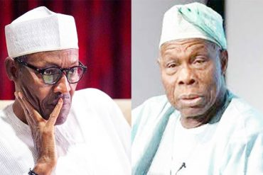 Put Obasanjo's Letter In A Frame – Senator Sani Tells Buhari