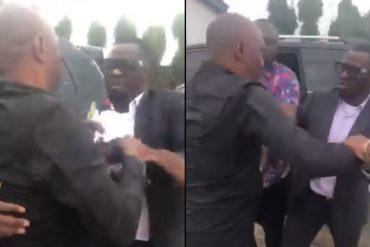 Bayelsa Lawmaker Caught On Camera Assaulting APC Chairman Opens Up, Says 'I Was Only Defending Myself'