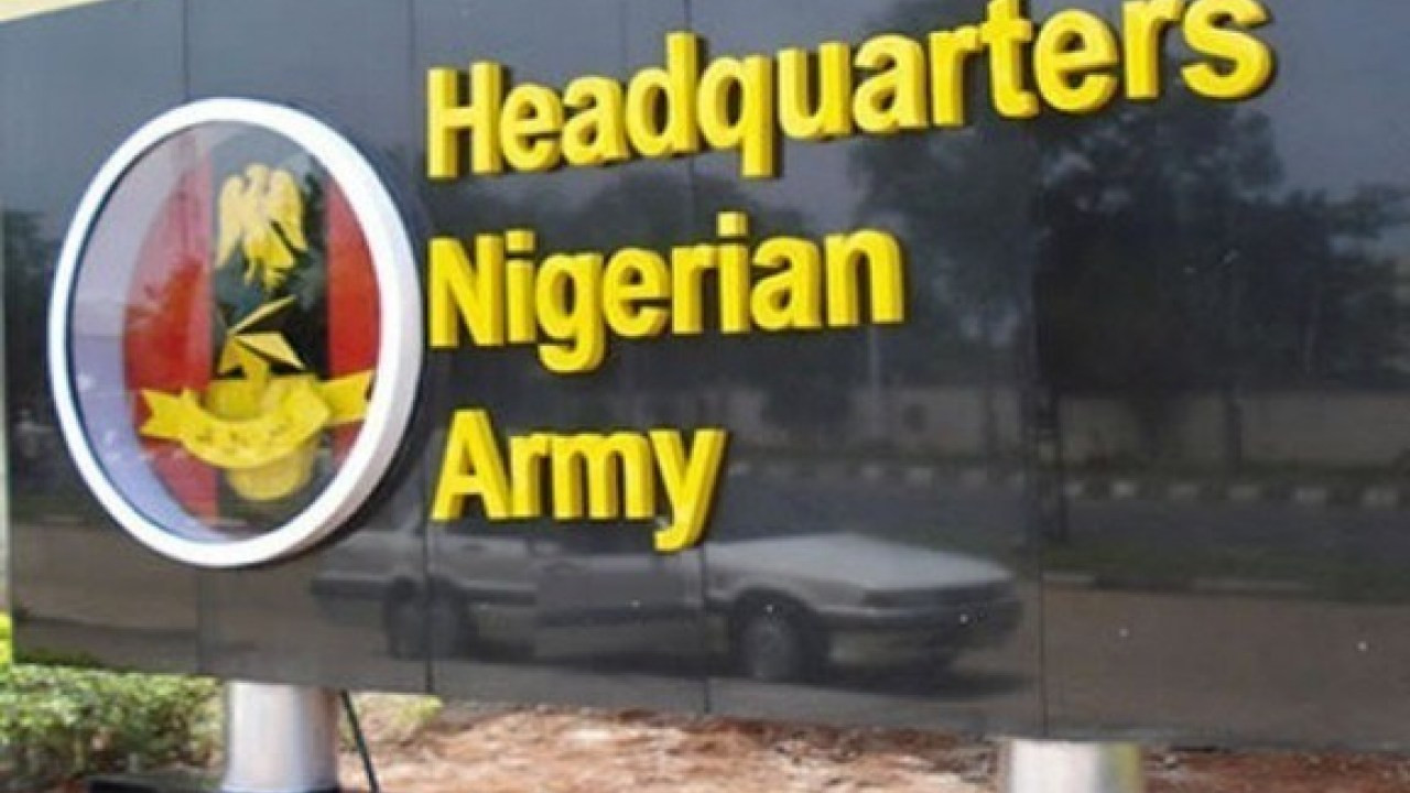 Nigerian Soldiers Commits Suicide Inside The Abuja Army Barrack