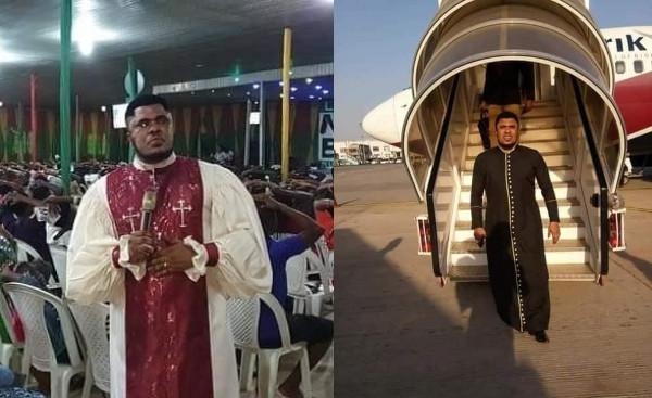 Prophet Melody Adjija