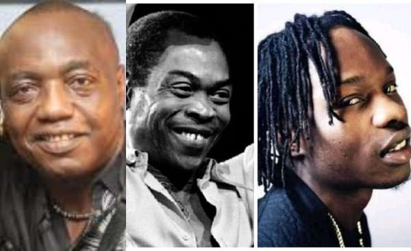 'Don't Ever Compare Naira Marley To Fela' - Dede Mabiaku